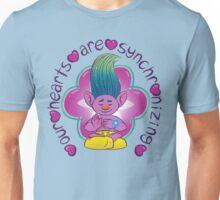 Synchronizing Unisex T-Shirt
