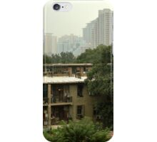 Xi'an, China iPhone Case/Skin