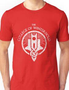 The College of Winterhold Unisex T-Shirt