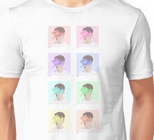 COLORS TROYE Unisex T-Shirt
