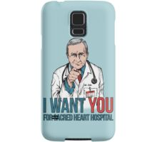 Kelso Wants You! Samsung Galaxy Case/Skin