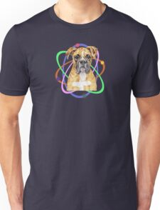 Fall in Love with a Boxer Dog Unisex T-Shirt