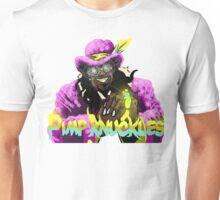 Pimp knuckles Unisex T-Shirt