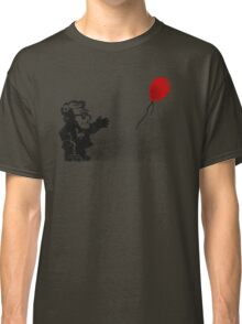 banksy UP Classic T-Shirt