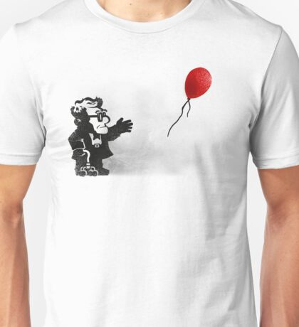 banksy UP T-Shirt
