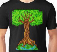 Yggdrasil Tree of Life Unisex T-Shirt