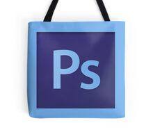 Photoshop Tote Bag