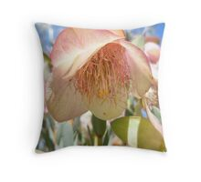 Qualup Bell Throw Pillow