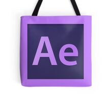 After effects Tote Bag