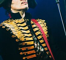 Adam Ant - Electric Ballroom 16.12.10 by RG-Photo