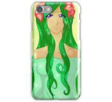 Althaia iPhone Case/Skin