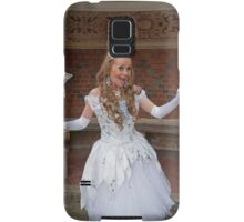 Pop Idol Sonia Samsung Galaxy Case/Skin