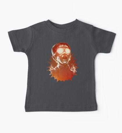 FIREEE! Baby Tee