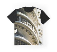 Twisted Beauty Graphic T-Shirt