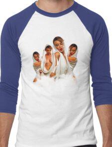 Kylie Minogue - Fever Men's Baseball ¾ T-Shirt