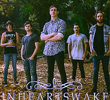 In Hearts Wake by iwrestledahobo