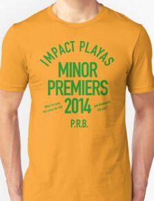 IMP-ACT-PLAYA Unisex T-Shirt
