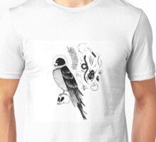 THE TRUCE Unisex T-Shirt