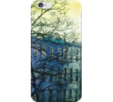 Brooklyn Blues iPhone Case/Skin