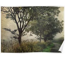 Walking to Hellington Hill Poster