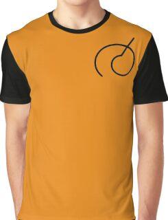 Whis Symbol Gi Graphic T-Shirt