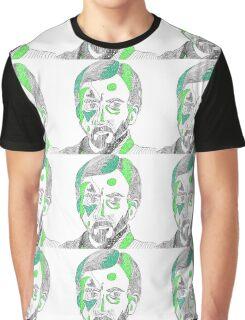 ewan mcgregor star man Graphic T-Shirt