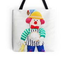 A Cook of Many Colours Tote Bag