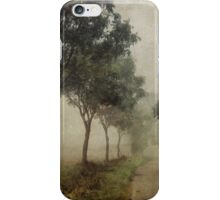Towards Hellington iPhone Case/Skin