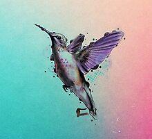 Colibri by SugarSpell