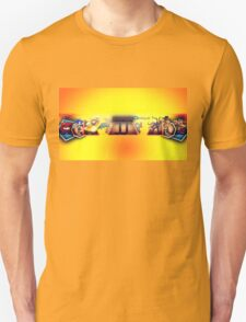 Jamyjet Gaming Youtube Channel Official Print T-Shirt
