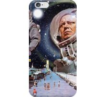 Bored Walk iPhone Case/Skin