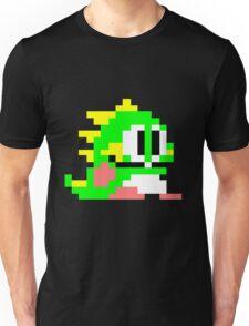 Bub from Bubble Bobble Unisex T-Shirt
