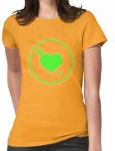 Yoosung Kim | Mystic Messenger Womens Fitted T-Shirt