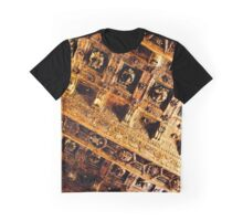 Bejeweled Graphic T-Shirt