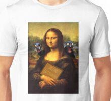 Smile And Eat Tofurkey Unisex T-Shirt