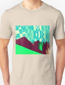 A Tribute To Pioneers T-Shirt