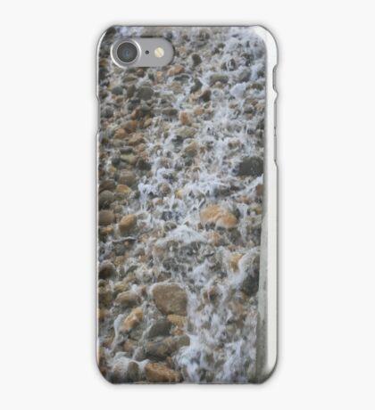 Flowing Rocks iPhone Case/Skin