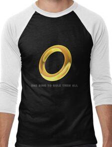 Don't lose it! Men's Baseball ¾ T-Shirt