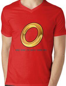 Don't lose it! Mens V-Neck T-Shirt