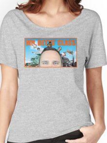 Mr. Betts' Class Official T-Shirt Women's Relaxed Fit T-Shirt