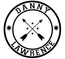 Danny Lawrence Photographic Print