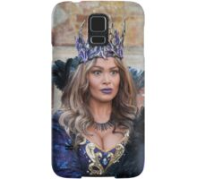 Sonia and Zoe Birkett in Sleeping Beauty Samsung Galaxy Case/Skin