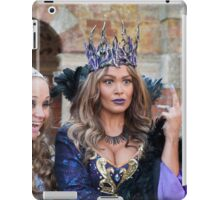 Sonia and Zoe Birkett in Sleeping Beauty iPad Case/Skin