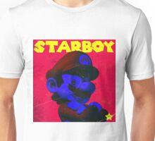 Mario - Starboy Unisex T-Shirt