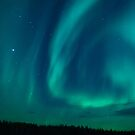 Northern Lights 4 by Jason Jeffery