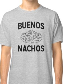 Buenos Nachos Classic T-Shirt