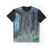 The Atlas Of Dreams - Color Plate 42 Graphic T-Shirt