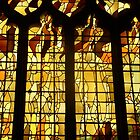 Autumn Stained Glass by himmstudios