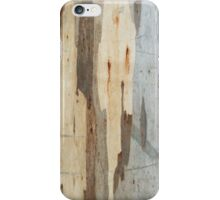 Gum Bark 2 iPhone Case/Skin