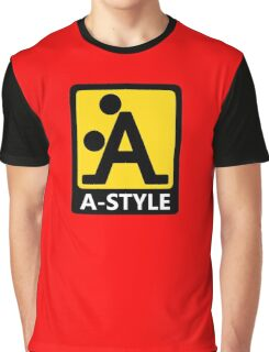 A style - programming - Fuck Graphic T-Shirt